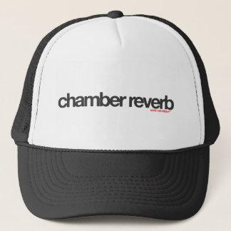 部屋Reverb キャップ