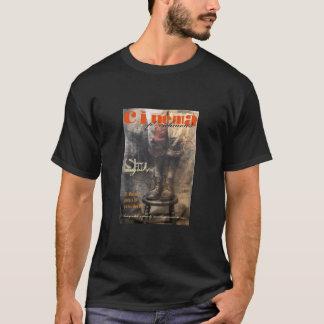 郵便はがき07cinema tシャツ