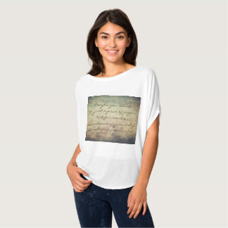 """""""郵便はがき""""は女性の上かTシャツをたくさん意味します Tシャツ"""