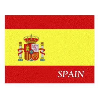 郵便はがき-スペイン ポストカード