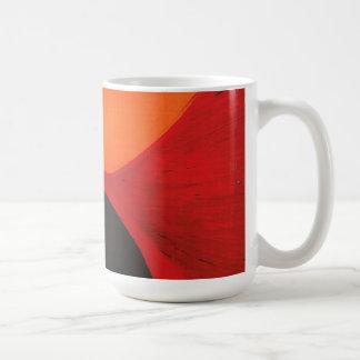 都市しぶき コーヒーマグカップ