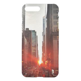 都市たそがれ iPhone 8 PLUS/7 PLUS ケース