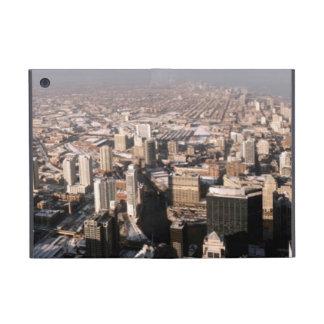 都市の全景 iPad MINI ケース