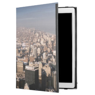 """都市の全景 iPad PRO 12.9"""" ケース"""