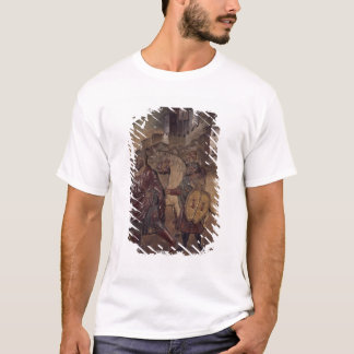 都市を去っているGrandaの最後のイスラム教王 Tシャツ