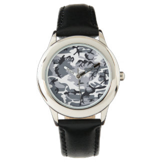 都市カムフラージュ 腕時計