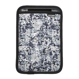 都市スタイルのデジタルカムフラージュの装飾 iPad MINIスリーブ