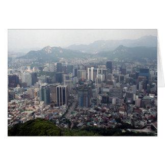 都市ソウル カード