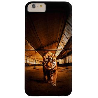 都市トラ BARELY THERE iPhone 6 PLUS ケース