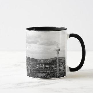 都市パリ マグカップ