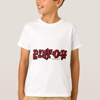 都市フィリピン人 Tシャツ