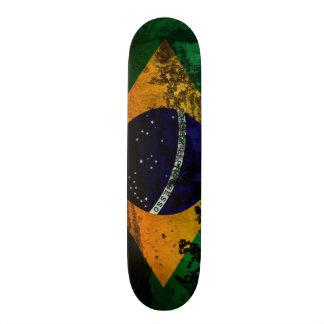 都市ブラジルグランジでカスタムなプロ公園板 オリジナルスケートボード