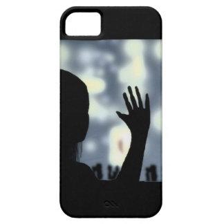 都市ライト iPhone SE/5/5s ケース