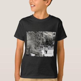 都市保護者 Tシャツ
