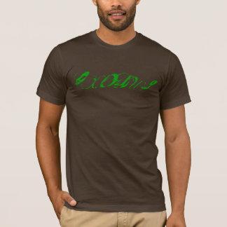 都市出国- Gutenberg Tシャツ