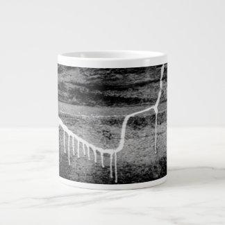 都市壁(ロンドン)のジャンボマグ ジャンボコーヒーマグカップ
