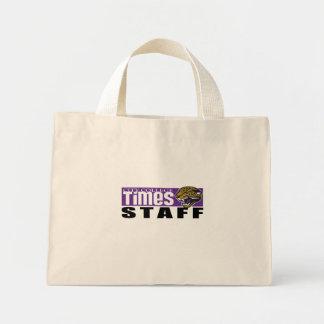 都市大学時間バッグ ミニトートバッグ