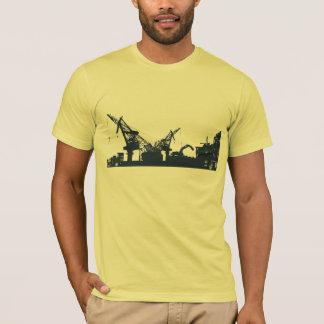 都市建築 Tシャツ