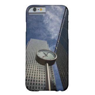 都市時計 BARELY THERE iPhone 6 ケース