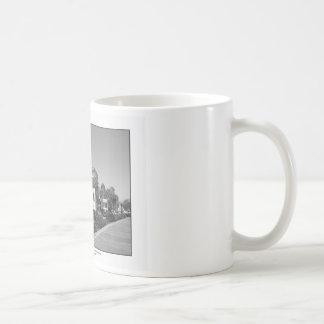 都市景観チャールストンのSCのマグ コーヒーマグカップ