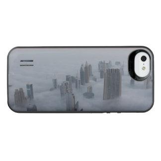 都市景観 iPhone SE/5/5sバッテリーケース