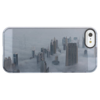 都市景観 PERMAFROST iPhone SE/5/5sケース