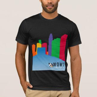 都市景観 Tシャツ