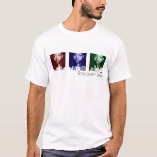 都市景観RBG 2のTシャツ Tシャツ