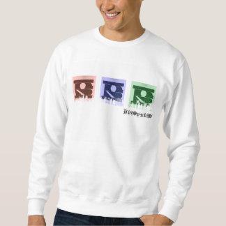 都市景観RBG 3のTシャツ スウェットシャツ