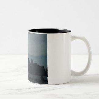 都市月光 ツートーンマグカップ