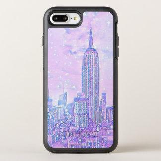都市生活のiPhone 8/7のプラスのオッターボックスの場合 オッターボックスシンメトリーiPhone 8 Plus/7 Plusケース