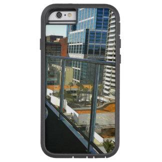 都市眺め TOUGH XTREME iPhone 6 ケース
