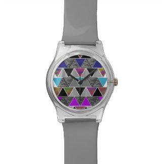 都市種族 腕時計