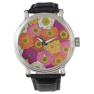 都市花束 腕時計