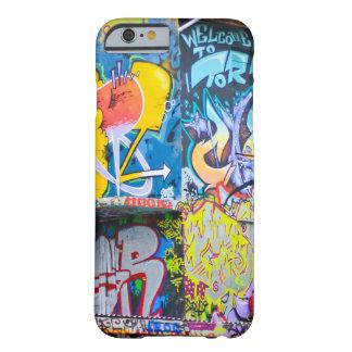 都市芸術のiPhone 6/6s Barely There iPhone 6 ケース