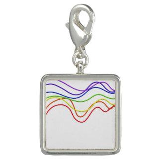 都市虹-デジタル芸術-チャーム チャーム