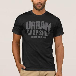 都市解体工場のオリジナル Tシャツ