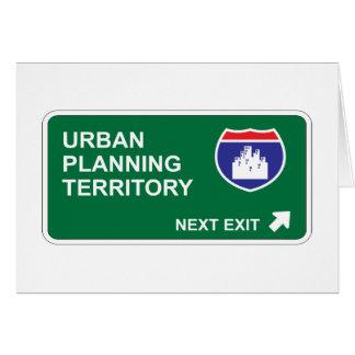 都市計画の次の出口 カード