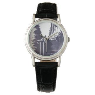 都市都市 腕時計