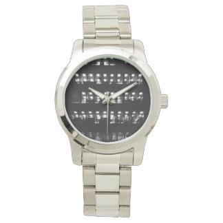 都市金属の腕時計 腕時計