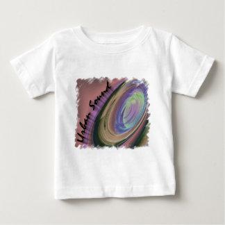 都市音 ベビーTシャツ