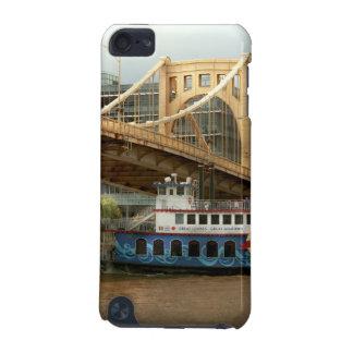 都市-ピッツバーグPA -素晴らしい記憶 iPod TOUCH 5G ケース