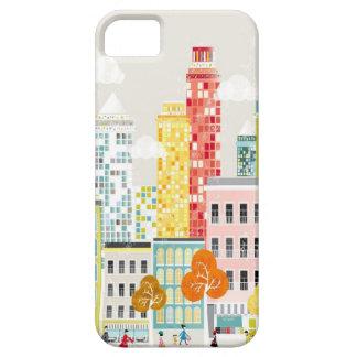 都市 iPhone SE/5/5s ケース