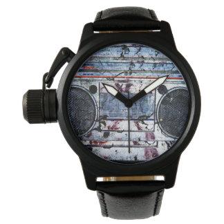 都市boombox 腕時計