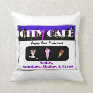 都市Café クッション
