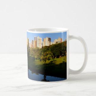 都市Londrinaブラジル コーヒーマグカップ
