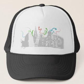 都市Stylez キャップ
