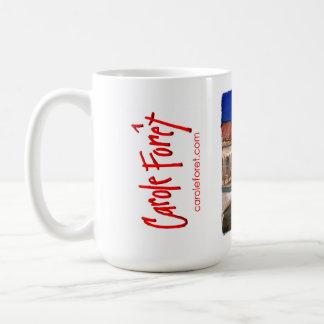 都心のアテネ、アラバマのマグ コーヒーマグカップ
