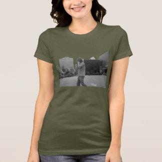 都心のジャクソン Tシャツ