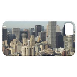 都心のヒューストン2 iPhone SE/5/5s ケース